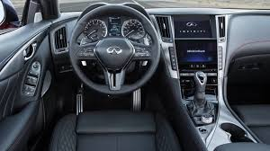 2018 infiniti q50. Perfect Q50 2018 Infiniti Q50 Red Sport 400 Interior Photo 1 Inside Infiniti Q50