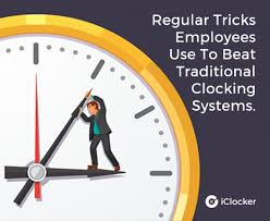 How To Keep Track Of Employees Time Employees Use These Regular Tricks To Beat Traditional
