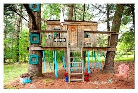 tree house decorating ideas. Tree Houses For Kids Tricked Out Any Kid Would Covet Photos Best Home Decorating . House Ideas O
