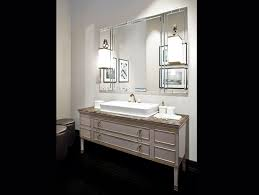 Art Deco Bathroom Vanity Lights Lutetia L11 Luxury Italian Art Deco Bathroom Vanity In Taupe