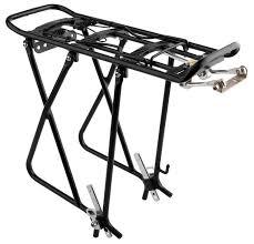 Купить <b>Задний багажник</b> на велосипед STELS KW-622-02 (ZGHA ...