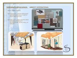 Interior Designer Profile Resume