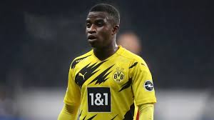 Jun 01, 2021 · firstly, because the senior euro 2020 tournament has been pushed back to this summer, the u21 euros started in march instead of june. Youssoufa Moukoko Things To Know About Borussia Dortmund Star