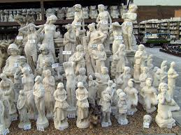 cement garden statues. Simple Statues For Cement Garden Statues U