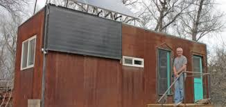 solar powered tiny house. PV-powered Tiny House Solar Powered
