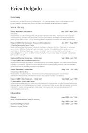 examples interpreter resume sample awesome medical - Medical Interpreter  Resume Sample