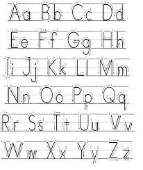 abc tracing sheet practice letter writing sheets ivedi preceptiv co