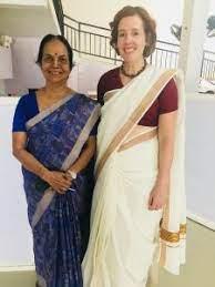 Marcia Glass, New Orleans - Pallium India | Pallium India