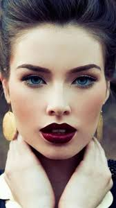 it s time to break out those beautiful fall lips and beautiful bronze and smokey eyeshadows as far as a fashion trend consider adding forest green to your