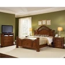 Ashley Furniture Signature Design Coal Creek King Bedroom Group 2 ...