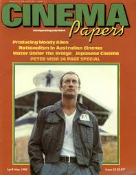 CineCinema Papers April May 1980 by UOW Library issuu
