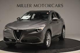 Alfa Romeo Stelvio Fog Lights New 2019 Alfa Romeo Stelvio Ti Lusso Q4 For Sale 54 390