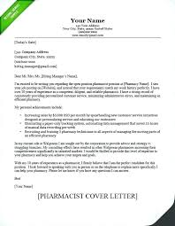 Pharmacy Tech Cover Letter No Experience Cover Letter For Pharmacy Technician With No Experience Pharmacy