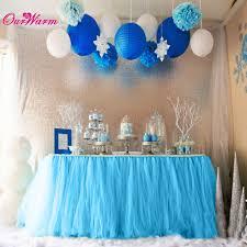 Turquoise Baby Shower Decorations Popular Tutu Baby Shower Buy Cheap Tutu Baby Shower Lots From
