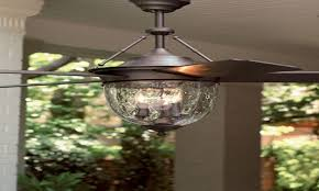 outdoor ceiling fans with lights. Ceiling Fan With Light On Top Kichler Lighting Fixtures Outdoor Fans Lights E