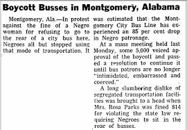 montgomery bus boycott essay paper write essay online montgomery bus boycott essay paper