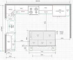 15 x 8 kitchen layout ideas
