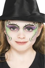 makeup ideas for witch costumes witch make up fx