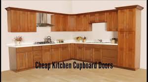 D Kitchen Cupboard Doors Cheap Kitchen Cupboard Doors   Cupboards Youtube ZGPUKHI
