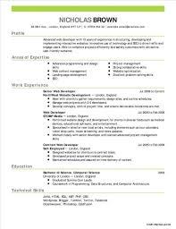 Elegant Free Resume Wizard Resume Templates
