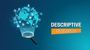 Purpose Of Descriptive Research Design Descriptive Research J Gate