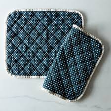 Quilted Placemats (Set of 2) on Food52 & Quilted Placemats (Set of 2) Adamdwight.com