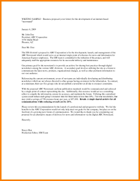 Business Letter Format Cover Letter Business Letter Format Method Of Delivery Best Of Business Proposal