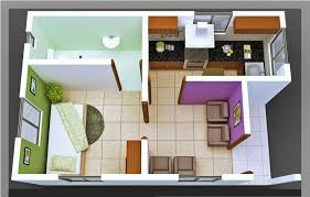 tiny house floor plans and the wedge