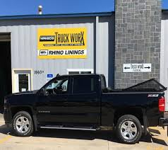Pickup Truck Running Boards