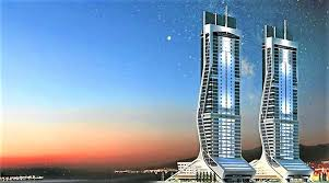 office on sale folkart tower office for sale in izmir