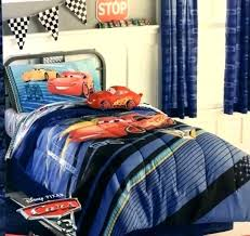 lightning mcqueen bed set lightning bedroom sets bed set cars 3 comforter sheet full size new