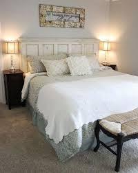 Distressed White Bedroom Furniture - Foter #Coastalbedrooms ...