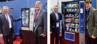 Avt Coffee Vending Machine Awesome Technology Novel Styles And Sizes Enhance Visual Appeal Of 48's