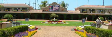 Del Mar Thoroughbred Club Seating Chart 30 Reduction Of Box Office Costs Case Study