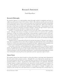 work philosophy example a writing guide of 9 steps to writing a research paper online