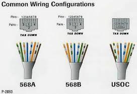 rj45 wiring diagram a or b wiring diagram schematics cat5 wire schematic for nilza net