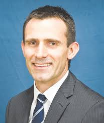 Council's high achievers - Adam Mrotek, Manager, Projects & Development  Policy, City of Onkaparinga, South Australia