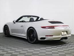 2018 porsche 911 gts. beautiful 2018 new 2018 porsche 911 carrera 4 gts cabriolet intended porsche gts