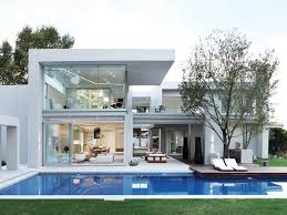 modern home architecture. Modern Home South Africa Architecture A