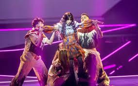 VIDEO România, reprezentată de Roxen, ratează calificarea în finala Eurovision 2021
