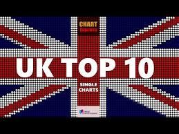 Uk Top 10 Singles Chart This Week Uk Top 10 Single Charts 13 12 2019 Chartexpress Youtube