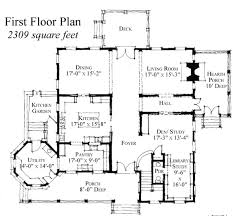 Floor Plans For Historic Homes  Home PlanHistoric Homes Floor Plans