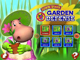 garden defense. Garden Defense Is A Superb, Time Management, Unique Tower-Defense And Single-player Video Game Created Published By BigFish. The Offers Exciting D