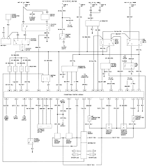 1995 jeep wrangler yj wiring diagram wiring diagram local