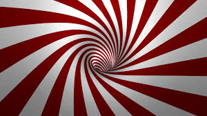 red and white background. Delighful Red Hypnotic Spiral  Red And White Background In 3D Motion Background   Videoblocks Inside Red And White N