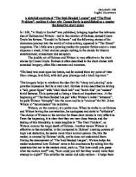 a detailed analysis of the red headed league and the final problem  page 1 zoom in