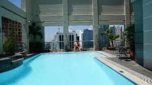 city garden hotel makati.  Makati City Garden Hotel Makati Poolside In Makati A