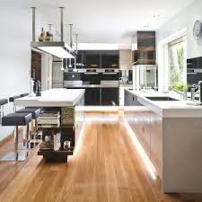Astounding Contemporary Kitchen Design Gallery Of Australian Modern Kitchens