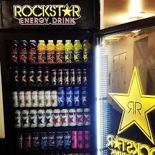 Rockstar Energy Drink Vending Machine Stunning Wwwinkedupworldtour Rockstar ⭐ Pinterest Photos And App