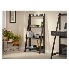 image ladder bookshelf design simple furniture. inspiring ladder bookshelf for simple furniture ideas charming black wooden near the image design e